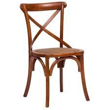 siege thonet chaises et fauteuils chaise thonet en bois de frêne massif et le