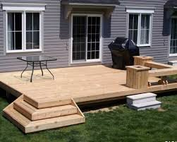 Nice Backyard Ideas by Deck Backyard Ideas Radnor Decoration
