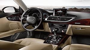 vehicle spotlight the 2014 audi a7 international autosource