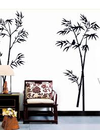 aliexpress com buy diy art black bamboo quote wall stickers aliexpress com buy diy art black bamboo quote wall stickers decal mural wall sticker for home office bedroom wall stickers decor from reliable stickers