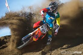 2015 ktm 250 sx f factory edition first ride motorcycle usa