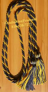 honor cords graduation cords and stoles for honor graduates as low as 0 99 ea
