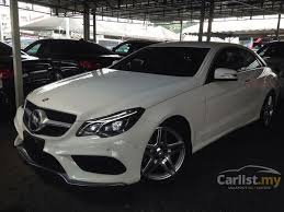2013 mercedes coupe mercedes e250 coupe 2013 in kuala lumpur automatic white for