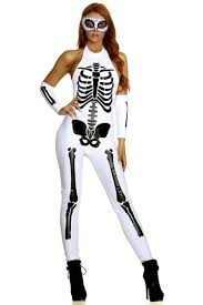 Skeleton Pictures For Halloween Halloween Costumes For Women Fashion Nova