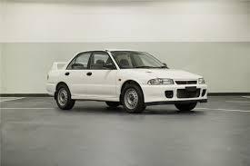 Carscoops Mitsubishi Lancer Evo