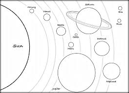 best solar system coloring pages ideas printable coloring pages