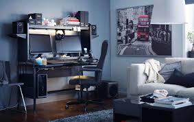 computer desk for living room cool desks for small spaces living room computer desk throughout