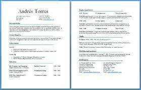 resume exles for 2 resume format exles 2 skilled resume format exles resume