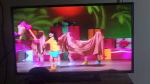 sally the camel by barney in concert youtube