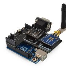 rs 232 module tutorial for arduino raspberry pi and intel galileo