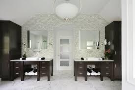 Cool Powder Rooms Bathroom Cool Bathroom Accent Wall Tiles White Mosaic Bathroom