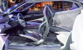 lexus ux model top concept cars of 2016 autonxt