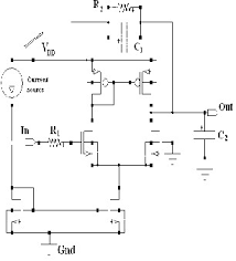 design and analysis of pulse width modulator pwm using current