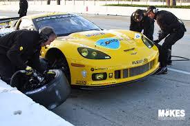 are all corvettes made of fiberglass composite panels 101