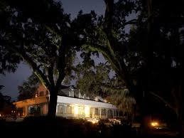 12 Of The South U0027s Most Haunted Places Southern Living