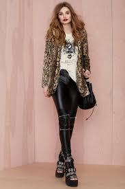 luxury winter coats women fur coat domineering feral faux fur