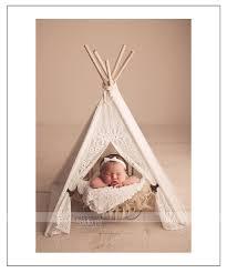photography props for sale usd 32 15 canvas lace mini tent newborn eggplant newborn