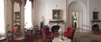arlington home interiors white arlington house the robert e memorial u s
