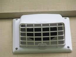 advice on bath exhaust vent termination internachi inspection forum