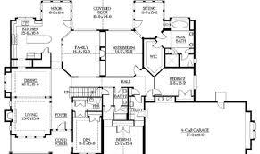 builder house plans rambler house plans with bonus room inspiration architecture
