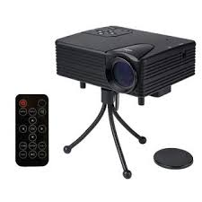 mr projector with premium