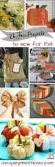 best 25 fall sewing ideas on pinterest fall sewing projects