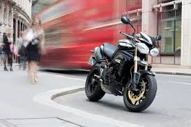 speed triple abs triumph motorcycles