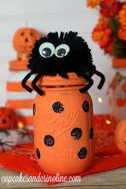 Mason Jars Halloween by Recap Mason Jars Recapmasonjars Twitter
