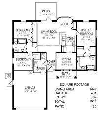 morton building home plans