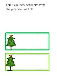 freebie december christmas calendar cards abc pattern by stef