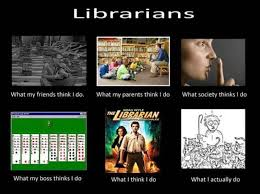 Meme Library - at the libraries library memes mental floss