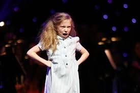 children take center stage in three new broadway musicals this