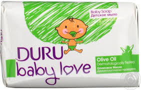 Sabun Duru soap duru with aloe vera for 90g turkey hygiene care