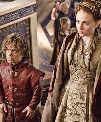 sansa stark tyrion lannister still married