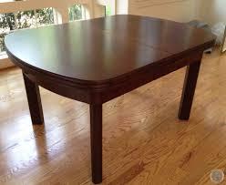 furniture refinishing project portfolio