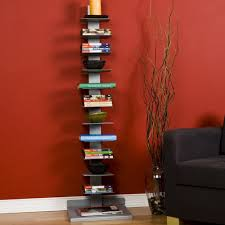 southern enterprises metal spine style book tower amazon ca home
