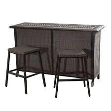 Patio Bar Table Ideas Outdoor Patio Bars Or Best Patio Bar Ideas On Outdoor Patio