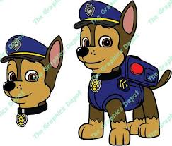 482 cartoon characters images paw patrol