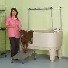 Dog Grooming Table For Sale Pet Grooming Tubs Foter