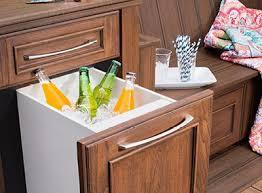 Outdoor Kitchen Storage Cabinets - outdoor kitchens deck storage boxes u0026 benches trex