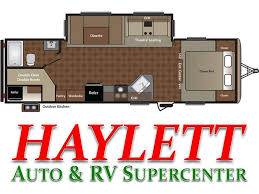 2015 keystone springdale 270bh travel trailer coldwater mi