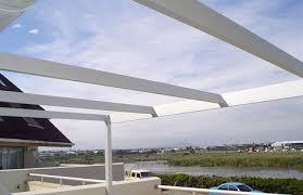 Aluminium Awnings Cape Town Solara Awnings