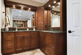 Custom Bathroom Cabinets Bathroom Unfinished Vanity Cabinets Custom Bathroom Cabinets And