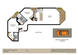 Grand Connaught Rooms Floor Plan by Property Details Sydney Sotheby U0027s International Realty