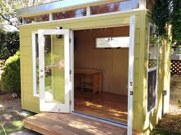 Home Office Shed The Right Space