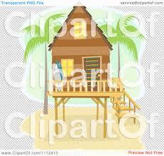 stilt house clipart clipground