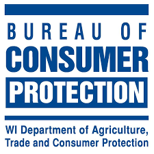 consumer bureau protection agency wisconsin bureau of consumer protection home