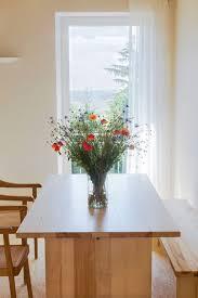 Esszimmer Ausstattung Ferienwohnung Cochem Ihr Landhaus 3 Birken In Landkern