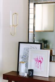 5 tips for styling a small space entryway york avenue