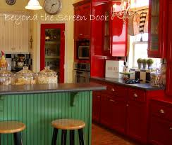 christmas home tour kitchen sonya hamilton designs